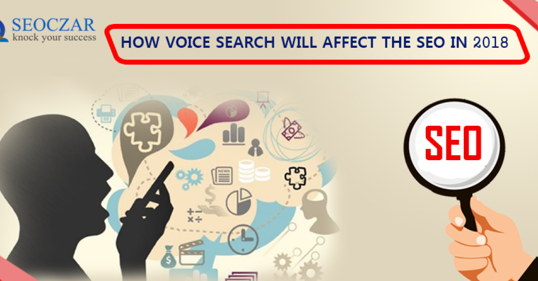 Predictions about the Effect of Voice Search on SEO
