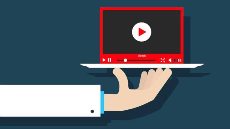 Marketing through videos